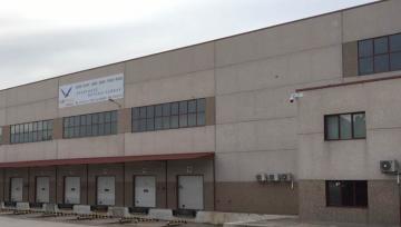 飞鹰物流联手COEX、UPS打造西班牙精品海外仓