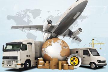传统货运服务